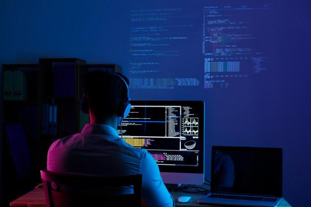 Licenciatura en programación