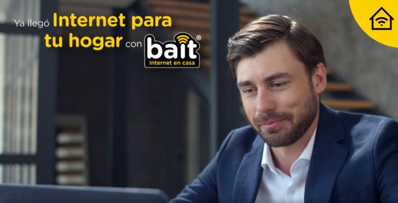 Internet en Casa BAIT de Walmart: paquetes   PandaAncha.mx