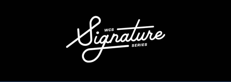 WCS Signature Series trae a los fanáticos a 4 de sus mejores jugadores