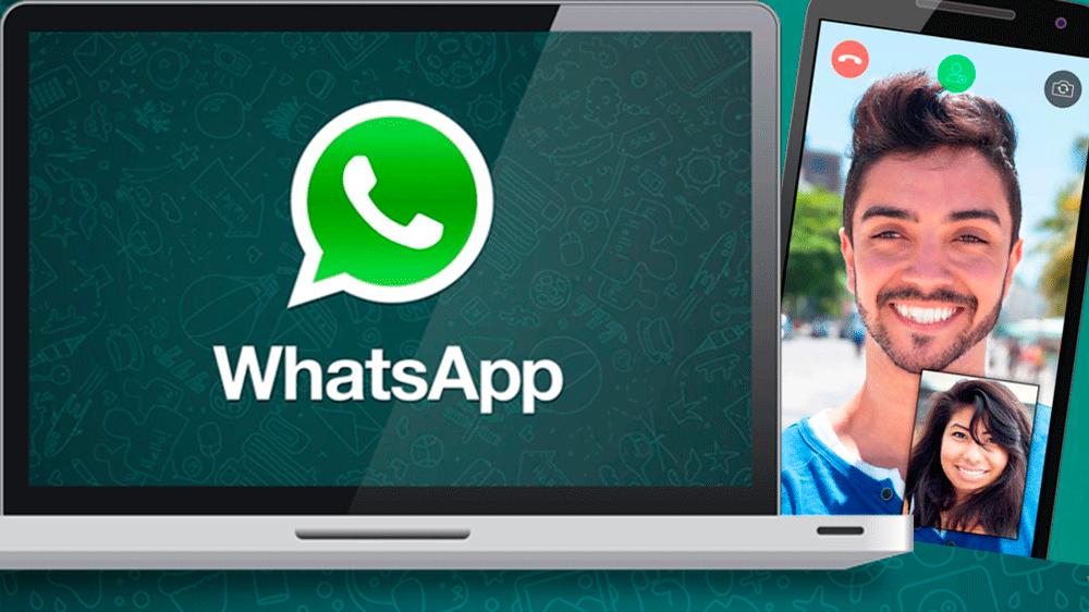 Realiza llamadas privadas y seguras desde WhatsApp Escritorio