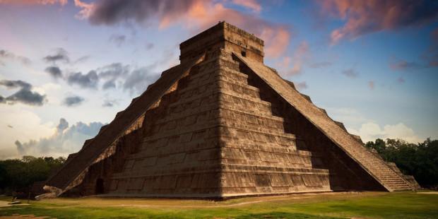 Chichen Itzá y la tecnología tras el tren maya