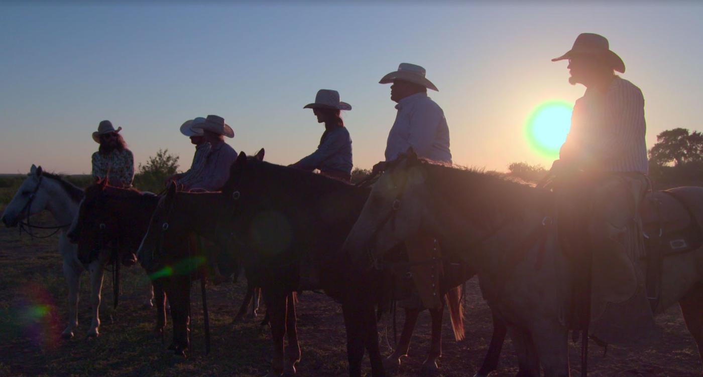 Cómo ser un buen cowboy