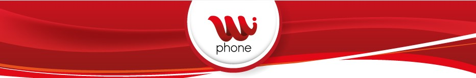 Wi Phone Megacable
