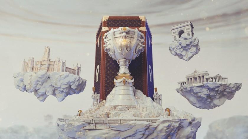 Copa del Invicador Worlds 2019