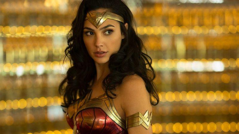 Seguramente tendremos más avances de Wonder Woman 1984