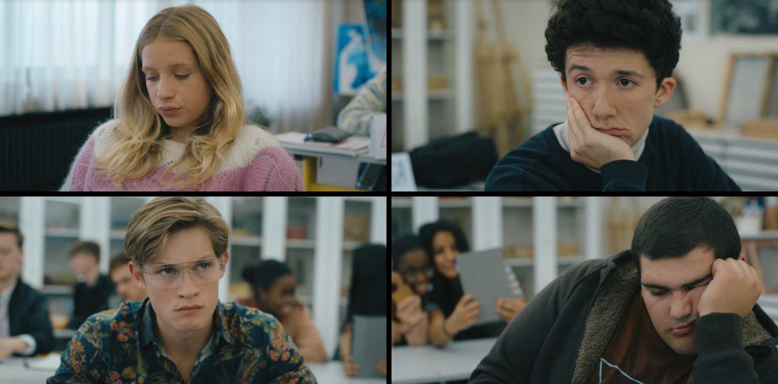 How To Sell Drugs Online (Fast), Temporada 3