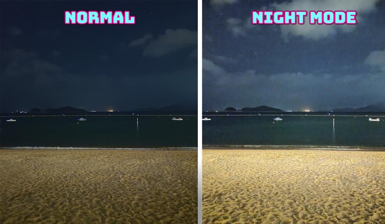 La fotografía en Modo Nocturno del Mi 10 Pro puede resultar con mucho ruido y con poca definición.