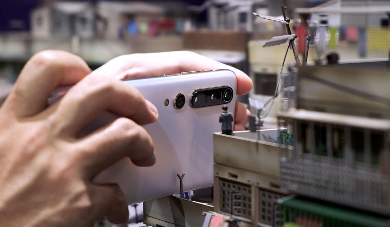 El modo macro es una característica extra que puede gustarte cuando intentas enfocar objetos a una distancia cortísima para lograr un efecto impactante en tus tomas con Mi 10 Pro 5G.