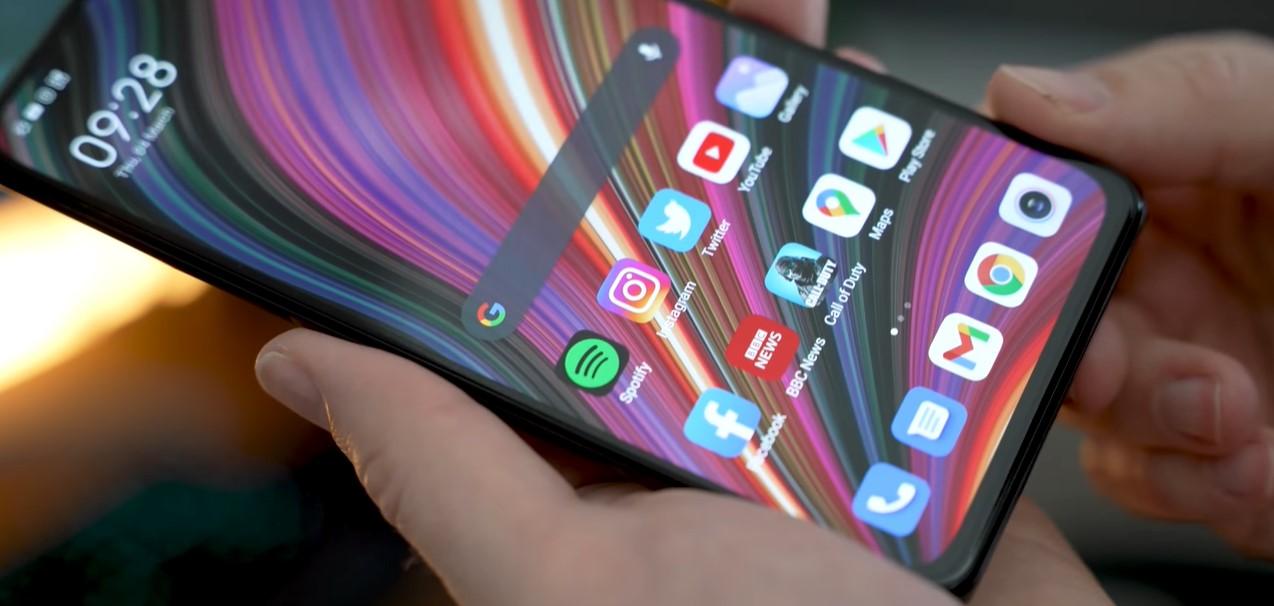 Xiaomi Redmi Note 10 Pro: precio   PandaAncha.mx