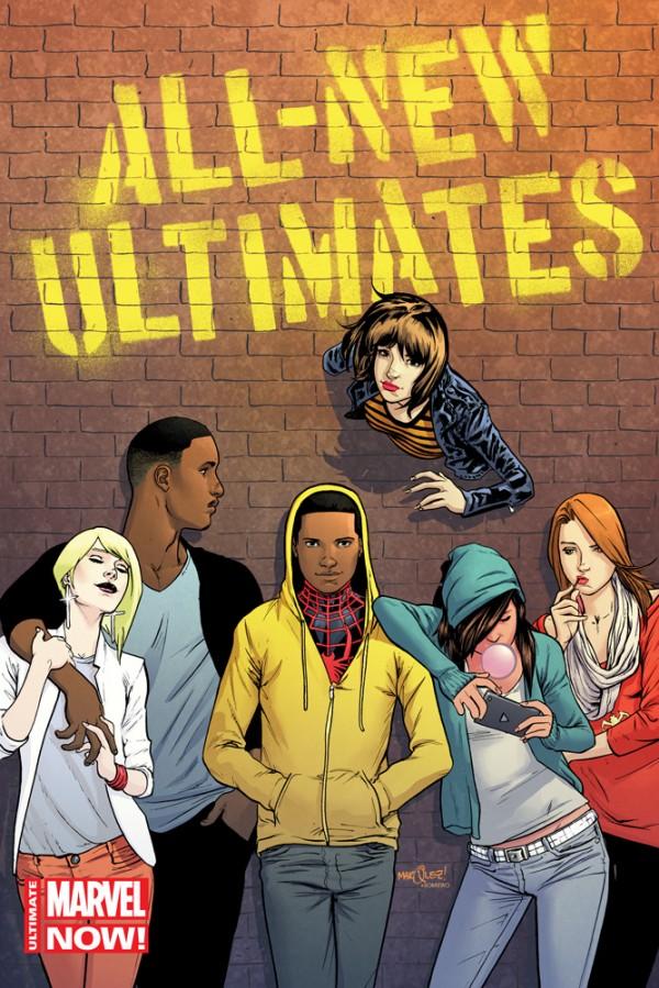 Equipo de Young Ultimates