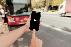Uber usa tecnología que verifica el uso de cubrebocas en conductores